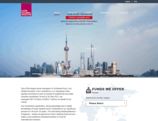 lionglobalinvestors.com screenshot