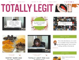 lioreblog.com screenshot