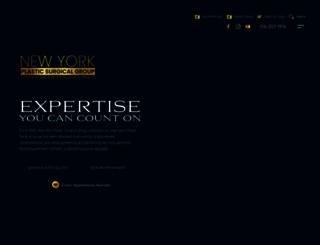 lipsg.com screenshot