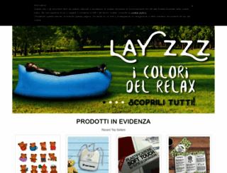 lipsiadesign.com screenshot