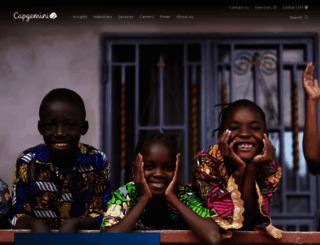 liquidhub.com screenshot