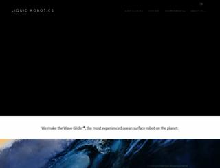 liquidr.com screenshot