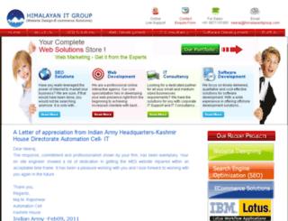 liquidrecharge.com screenshot
