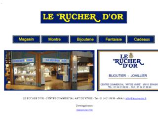 lislebeaute-spa.fr screenshot