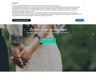 listanozzeonline.com screenshot