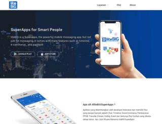 litebig.com screenshot