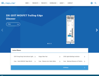 liteputer.com.tw screenshot
