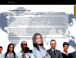 literaryagentny.com screenshot