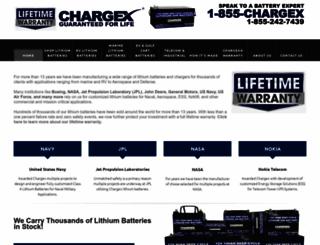lithiumion-batteries.com screenshot