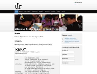 litindo.org screenshot