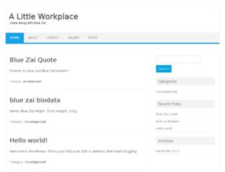 littleworkplace.com screenshot