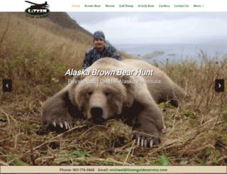 litzenguideservice.com screenshot