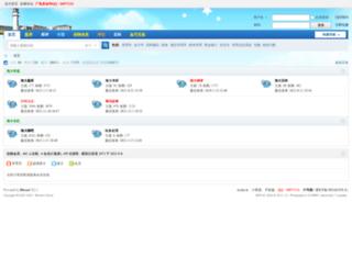 liuhaolou.com screenshot