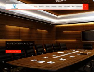 live-inspace.com screenshot