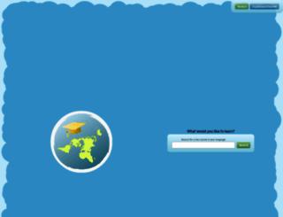 live-school.net screenshot