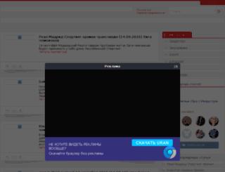 live3-3.ru screenshot