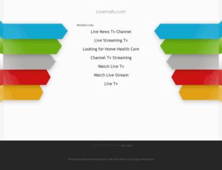 livemallu.com screenshot