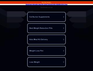 livetoeat.co.za screenshot