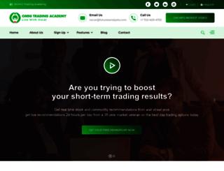 livewithoscar.com screenshot