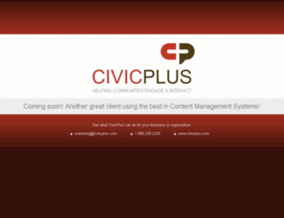 livinglocalfm.com screenshot