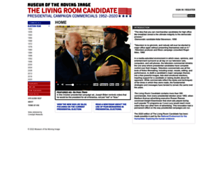 Access Livingroomcandidateorg The Living Room Candidate