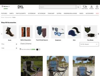 livingxl.com screenshot