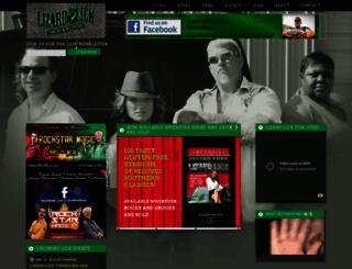 lizardlicktowing.com screenshot
