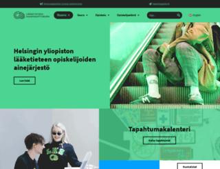 lks.fi screenshot