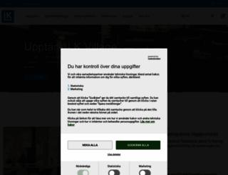 lksystems.se screenshot