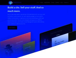 lkwebdesign.com screenshot