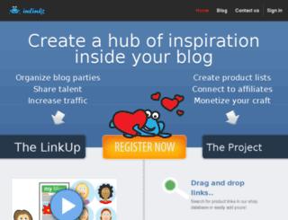 lm.inlinkz.com screenshot