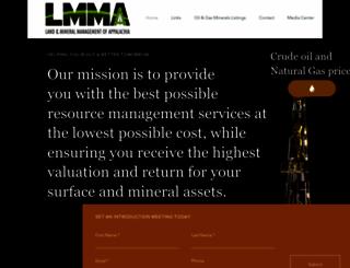 lmma.com screenshot