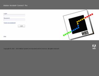 ln4.wbstraining.de screenshot