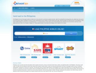 loadmena.com screenshot