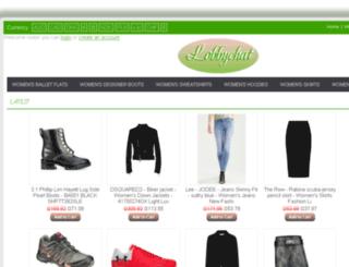 lobbychat.co.uk screenshot