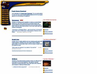 lobstersoft.com screenshot