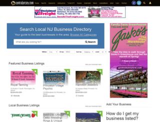 local.centraljersey.com screenshot