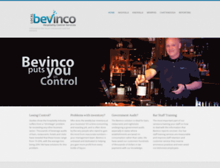 localbevinco.com screenshot