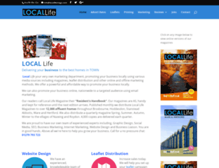 locallifemags.com screenshot
