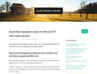 locallygrownnews.com screenshot