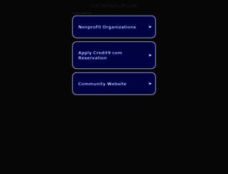 lochgelly.org.uk screenshot