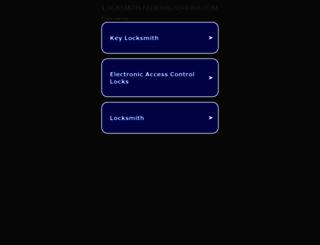 locksmith-federal-way-wa.com screenshot