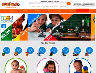 locopoco.com screenshot
