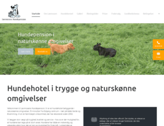 loevmosen.dk screenshot