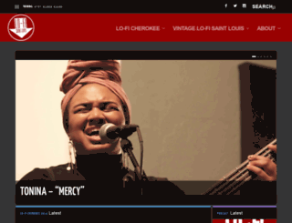 lofistl.com screenshot