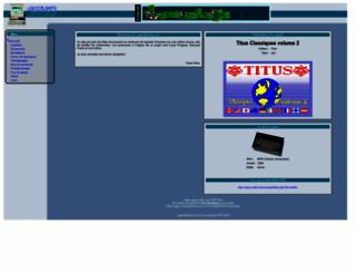 logicielsmoto.com screenshot