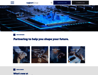 logicom.net screenshot