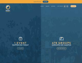 login.emorybubble.com screenshot