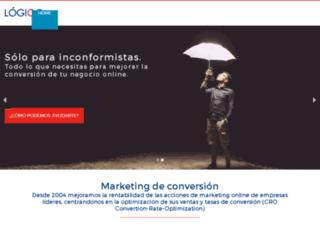 logiqo.com screenshot