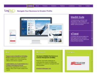 lognet.co.il screenshot
